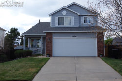 Photo of 5096 Chaise Drive, Colorado Springs, CO 80923 (MLS # 6960695)