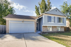 Photo of 830 Daffodil Street, Fountain, CO 80817 (MLS # 6965645)