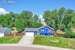 Photo of 6650 Weeping Willow Drive, Colorado Springs, CO 80925 (MLS # 6966826)