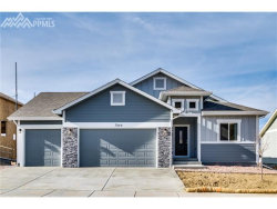 Photo of 7859 Hidden Pine Drive, Fountain, CO 80817 (MLS # 6967072)