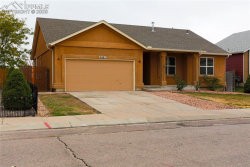 Photo of 6885 Ancestra Drive, Fountain, CO 80817 (MLS # 6967139)