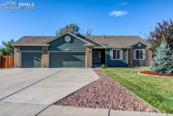 Photo of 7675 High Gate Road, Fountain, CO 80817 (MLS # 6972414)