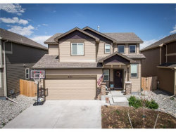 Photo of 6135 Wild Turkey Drive, Colorado Springs, CO 80925 (MLS # 6981780)
