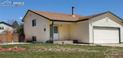 Photo of 1021 Bromefield Drive, Fountain, CO 80817 (MLS # 7007982)