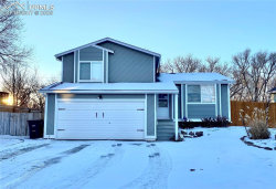 Photo of 617 Blossom field Road, Fountain, CO 80817 (MLS # 7022602)