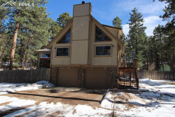 Photo of 605 Red Feather Lane, Woodland Park, CO 80863 (MLS # 7023458)
