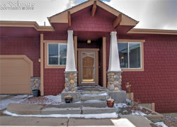Photo of 16964 Buffalo Valley Path, Monument, CO 80132 (MLS # 7036995)