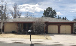 Photo of 1903 Forest Ridge Drive, Colorado Springs, CO 80918 (MLS # 7040727)