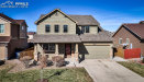 Photo of 1925 Dewhirst Drive, Colorado Springs, CO 80951 (MLS # 7041498)