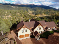 Photo of 199 Running Elk Point, Divide, CO 80814 (MLS # 7049764)