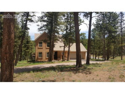 Photo of 10 Echo Circle, Florissant, CO 80816 (MLS # 7079639)