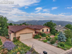 Photo of 470 Crystal Hills Boulevard, Manitou Springs, CO 80829 (MLS # 7079677)