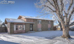 Photo of 6835 Cliff Palace Court, Colorado Springs, CO 80911 (MLS # 7112833)