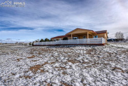 Photo of 13615 Dill Court, Peyton, CO 80831 (MLS # 7124647)