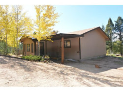 Photo of 371 Rangeview Road, Divide, CO 80814 (MLS # 7146856)