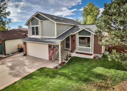 Photo of 3940 Vicksburg Terrace, Colorado Springs, CO 80917 (MLS # 7149387)