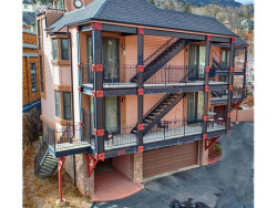 Photo of 115 Canon Avenue, Manitou Springs, CO 80829 (MLS # 7169943)