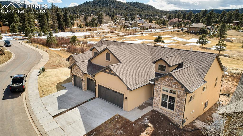 Photo for 1308 Longs Point, 4, Woodland Park, CO 80863 (MLS # 7170330)