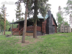Photo of 33 Friar Tuck Drive, Divide, CO 80814 (MLS # 7170563)