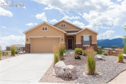 Photo of 16784 Buffalo Valley Path, Monument, CO 80132 (MLS # 7206907)