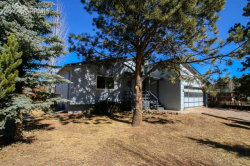 Photo of 680 Red Feather Lane, Woodland Park, CO 80863 (MLS # 7229155)