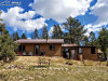 Photo of 6 Evergreen Road, Woodland Park, CO 80863 (MLS # 7232443)