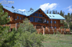 Photo of 322 Heavens Heights, Florissant, CO 80816 (MLS # 7240802)