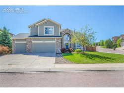 Photo of 13809 Horsetail Terrace, Colorado Springs, CO 80921 (MLS # 7246495)