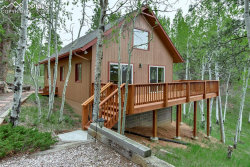 Photo of 24 Valley Circle, Divide, CO 80814 (MLS # 7257318)