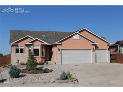Photo of 4636 Kiskadee Court, Colorado Springs, CO 80911 (MLS # 7257460)
