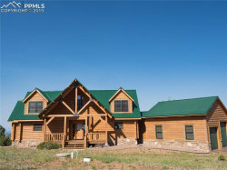 Photo of 2196 May Queen Drive, Cripple Creek, CO 80813 (MLS # 7273628)