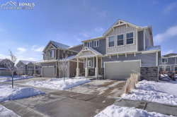 Photo of 6811 Mineral Belt Drive, Colorado Springs, CO 80927 (MLS # 7290508)