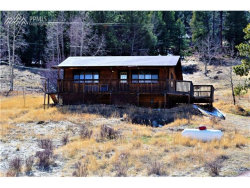 Photo of 265 Independence Road, Cripple Creek, CO 80813 (MLS # 7300984)