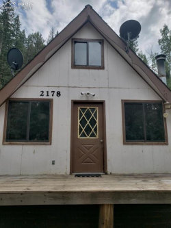 Photo of 2178 Anges Drive, Cripple Creek, CO 80813 (MLS # 7304401)