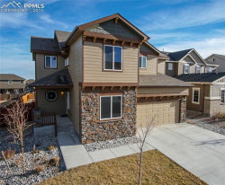 Photo of 10441 Mt Lincoln Drive, Peyton, CO 80831 (MLS # 7333661)