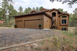 Photo of 19635 W Top O The Moor Drive, Monument, CO 80132 (MLS # 7338217)