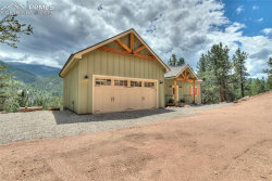 Photo of 382 Valley Road, Divide, CO 80814 (MLS # 7347112)