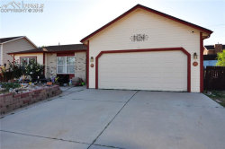 Photo of 5780 Kittery Drive, Colorado Springs, CO 80911 (MLS # 7351186)