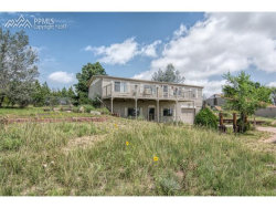 Photo of 12170 Sand Place, Peyton, CO 80831 (MLS # 7361330)