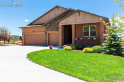 Photo of 15830 Midland Valley Way, Monument, CO 80132 (MLS # 7366634)