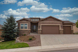 Photo of 588 Burke Hollow Drive, Monument, CO 80132 (MLS # 7367242)