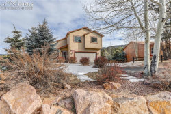 Photo of 290 Taopi Circle, Woodland Park, CO 80863 (MLS # 7380454)