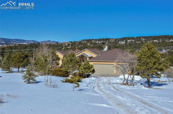 Photo of 17902 New London Road, Monument, CO 80132 (MLS # 7395281)