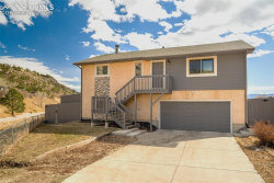 Photo of 1615 Eyrie Drive, Colorado Springs, CO 80919 (MLS # 7395816)