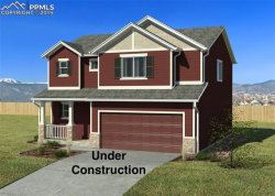 Photo of 7747 Benecia Drive, Fountain, CO 80817 (MLS # 7417543)