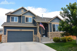 Photo of 4620 Katahdin Way, Colorado Springs, CO 80911 (MLS # 7425971)