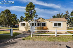 Photo of 404 Scott Avenue, Woodland Park, CO 80863 (MLS # 7432128)
