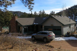 Photo of 2713 Lakemoor Drive, Florissant, CO 80816 (MLS # 7433246)