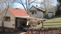 Photo of 7 Ute Trail, Manitou Springs, CO 80829 (MLS # 7476340)