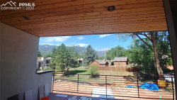 Tiny photo for 109 Beckers Lane, Manitou Springs, CO 80829 (MLS # 7487784)